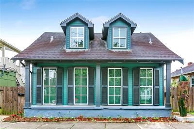 Multi Family Home For Sale: 8512 Freret Street
