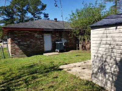 Kenner Townhouse For Sale: 2634 Acron #36 Street