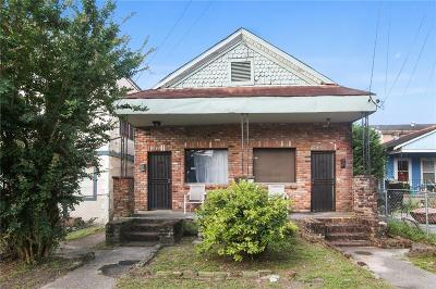 Multi Family Home For Sale: 7470 Garfield Street
