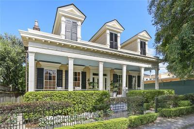 Single Family Home For Sale: 919 Robert Street