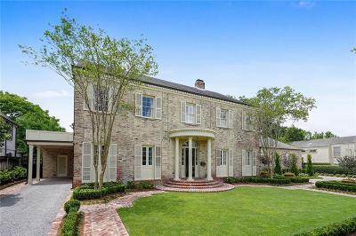 Lakeview Single Family Home For Sale: 260 Bellaire Drive