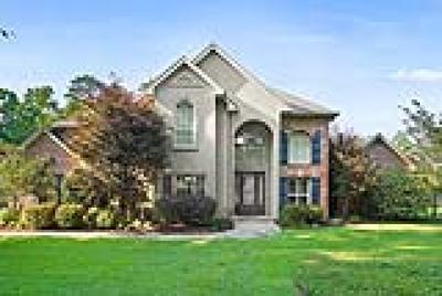 Madisonville Single Family Home For Sale: 280 Koepp Road