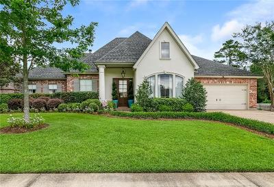 Covington Single Family Home For Sale: 432 Southdown Loop