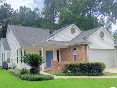 Single Family Home For Sale: 94 Trace Loop