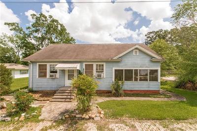 Slidell Multi Family Home For Sale: 509 Maine Street