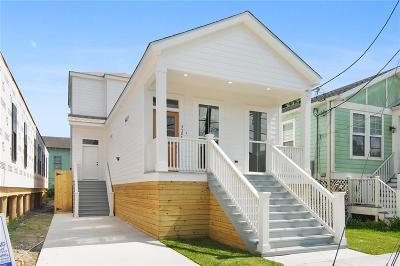 Single Family Home For Sale: 3504 S Tonti Street