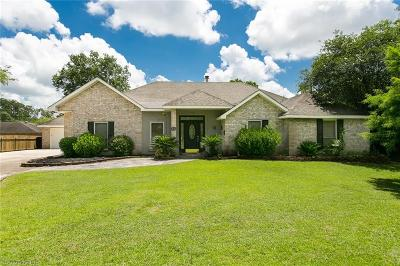 Slidell Single Family Home For Sale: 118 Whimby Drive