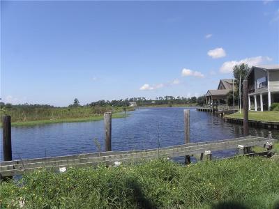 Slidell Residential Lots & Land For Sale: 3 Jennifer Lane