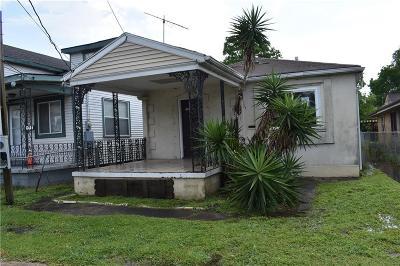 Single Family Home For Sale: 2315 Annette Street