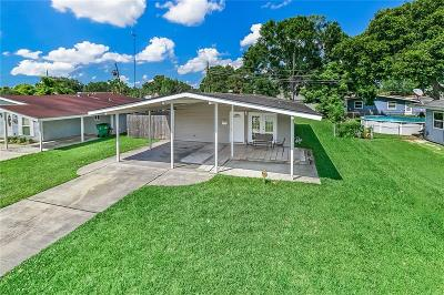 Single Family Home For Sale: 421 Bluebonnet Street