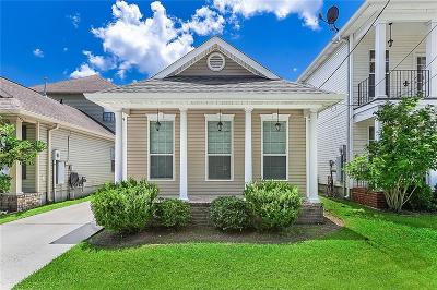 Single Family Home For Sale: 116 Fried Street