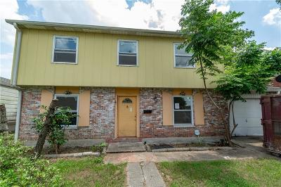 Kenner Single Family Home For Sale: 531 E Louisiana State Drive