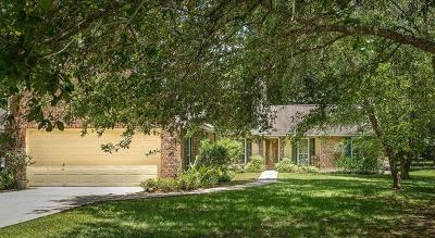 Single Family Home For Sale: 67270 Locke Street