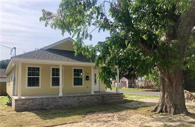 Kenner Single Family Home For Sale: 1104 Compromise Street