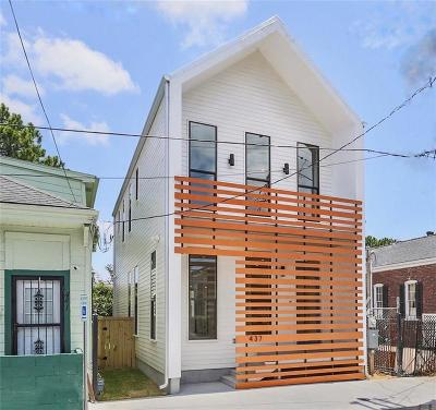 Single Family Home For Sale: 437 First Street