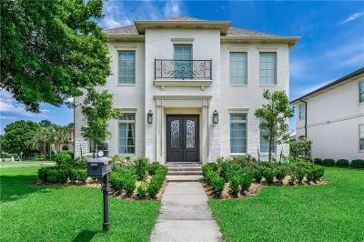 Single Family Home For Sale: 63 Palmetto Street