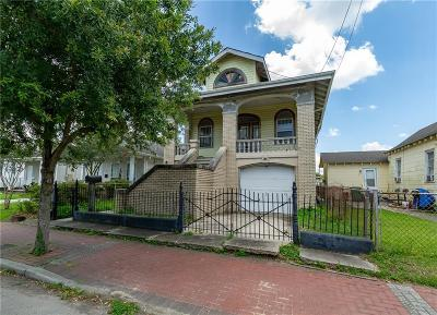 Westwego Single Family Home For Sale: 227 Sala Avenue