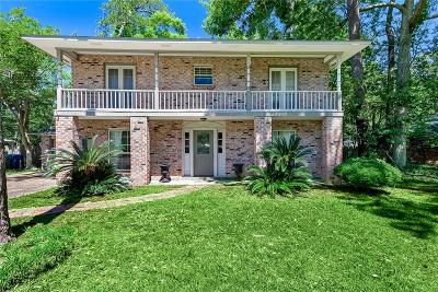 Single Family Home For Sale: 664 Barbara Place