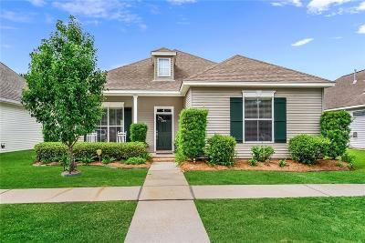 Covington Single Family Home For Sale: 249 Carriage Pines Lane