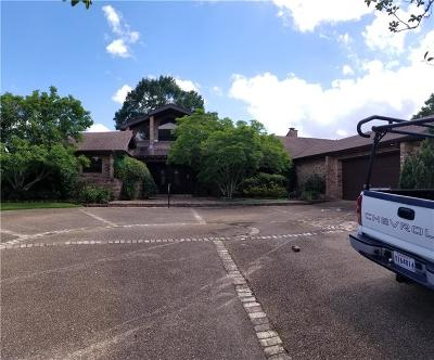 Single Family Home For Sale: 2716 Cypress Lawn Drive