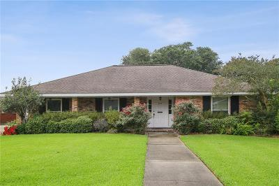 Single Family Home For Sale: 620 Adee Lane