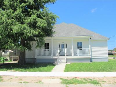 Arabi Single Family Home For Sale: 1714 Center Street