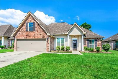 Madisonville Single Family Home For Sale: 70348 Chambly Court
