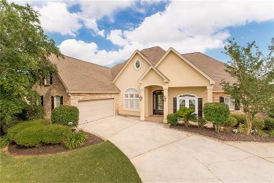 Slidell Single Family Home For Sale: 316 W Honors Point Court