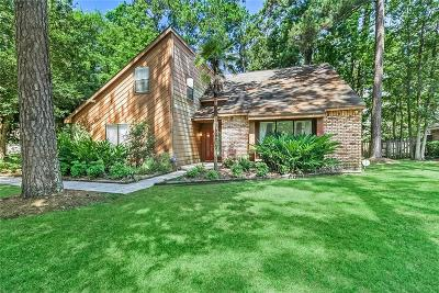 Single Family Home For Sale: 480 Lotus North Drive