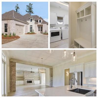 Covington Single Family Home For Sale: 938 Grand Turk Court