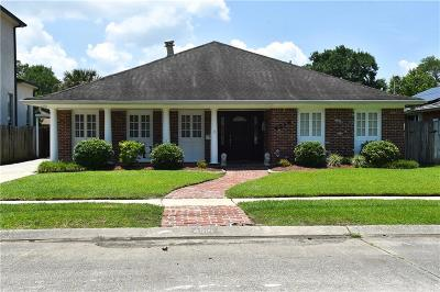 Single Family Home For Sale: 4516 Young Street