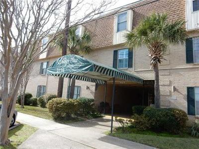 Metairie Multi Family Home For Sale: 2716 Whitney Place #619