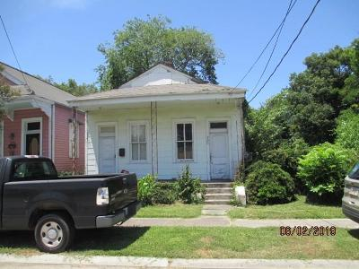 Metairie Residential Lots & Land For Sale: 205 Hyacinth Street