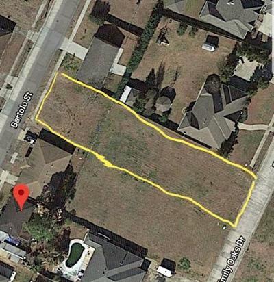 Mereaux, Meraux Residential Lots & Land For Sale: Lot 31 Emilie Oaks Drive