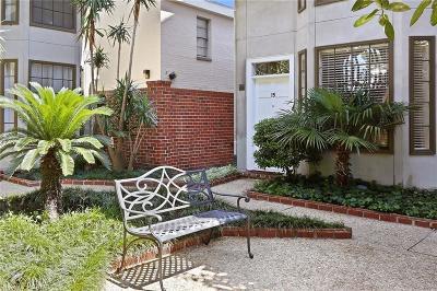 Multi Family Home For Sale: 248 Cherokee Street #15