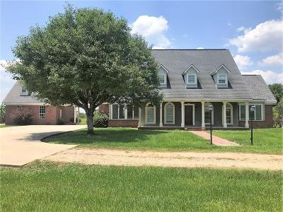 Covington Single Family Home For Sale: 83443 Hwy 437 Highway