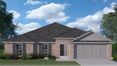 Covington Single Family Home For Sale: 75732 Rickelin Drive