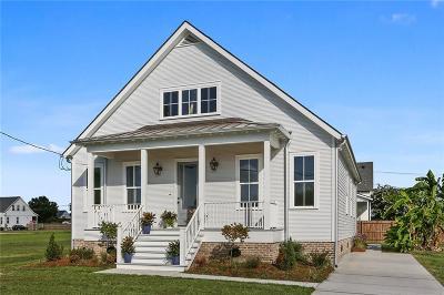 Arabi Single Family Home For Sale: 1906 Rose Street