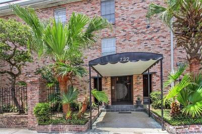 Multi Family Home For Sale: 732 Cherokee Street #306