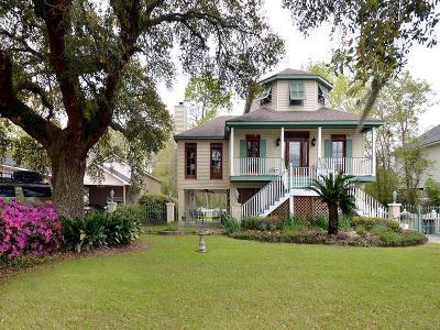 Madisonville Single Family Home For Sale: 1134 Main Street