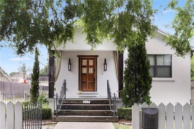 Single Family Home For Sale: 912 Germain Street