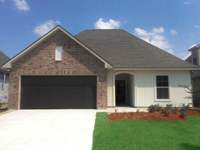 Madisonville Single Family Home For Sale: 772 Jackson Court