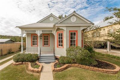 Madisonville Single Family Home For Sale: 1004 Pine Street