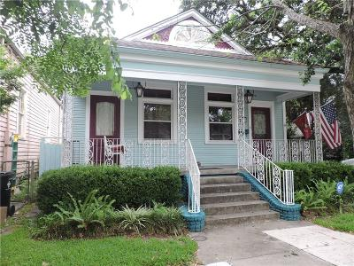 Single Family Home For Sale: 529 Pacific Avenue
