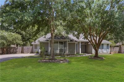 Single Family Home For Sale: 1183 Albert Street