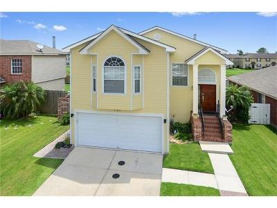 Single Family Home For Sale: 757 Dory Drive