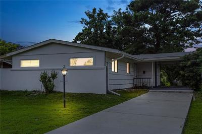 Kenner Single Family Home For Sale: 3710 California Avenue