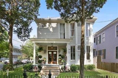 Single Family Home For Sale: 1102 General Pershing Street