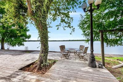 Covington Single Family Home For Sale: 14093 S Lakeshore Drive