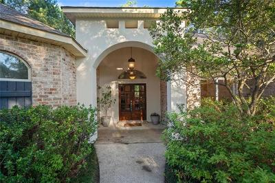Mandeville Single Family Home For Sale: 1815 Old Mandeville Lane